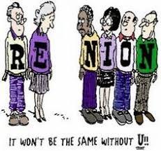 Image result for reunion cartoon pics