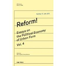 Architectura Natura Reform Essays On The Political