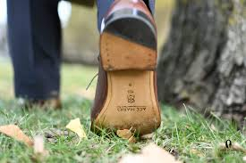 Alden Shoe Size Chart How A Dress Shoe Should Fit Guide To Finding Your Shoe