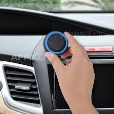 Bluetooth Handsfree Car Kit,Bluetooth Steering Wheel Hands Free ...