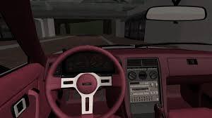 mazda rx7 1985 interior. mazda rx7 gslse sa22c 1985 rx7 interior