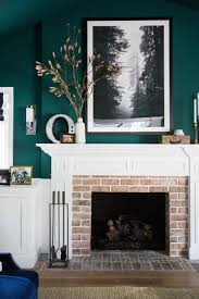 Turquoise Accessories For Living Room Taking A Hollywood Hills House From Flab To Fab Hommemaker