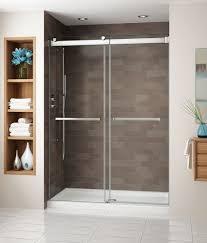 gemini kitchen and bathroom design ottawa. fleurco shower door gemini bypass kitchen and bathroom design ottawa