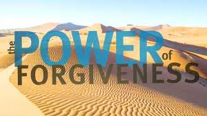 Image result for Forgiveness beyond calculation.