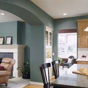 paint color schemeBrilliant Interior Paint Color Schemes  This Old House