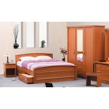 monarch 2 piece bedroom set