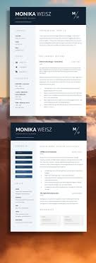 Beautiful Stand Out Resume Templates Pictures Documentation