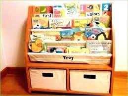 kidkraft sling bookshelf sling bookshelf with storage bins kids plus natural kidkraft sling bookshelf white