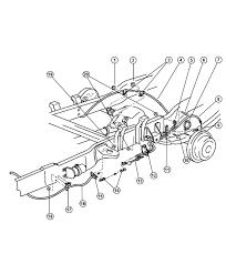 Dodge brake line diagrams dodge dakota brake line diagram wiring dodge ram brake line diagram car