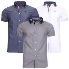 Designer Shirt With Holes Men Short Sleeve Shirt Casual Designer Retro Summer Top Kangol Plus Size S 6xl
