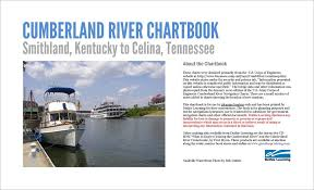 Waterway Navigation Chartbook Cumberland River