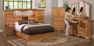 Bedroom Furniture Photo Gallery - Made in America USA