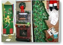 christmas office door decorating. Office Door Decorating Ideas For Christmas Decorations Images Contest Pictures S