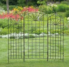 Small Picture Contemporary Slatted Timber Panels The Garden Trellis Company