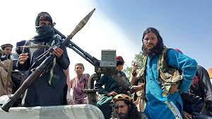 اتفاق سري.. عناصر طالبان قادوا الأمريكيين إلى بوابات مطار كابول - CNN Arabic