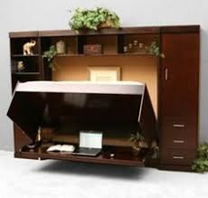 murphy bed desk folds. Furniture, Amazing Unique Hidden Bed Design Ideas With Vertical Wall Murphy Beds Combination Laptop Desk And Cabinet: For Folds D