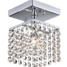 full size of decor ideas impressive small crystal chandeliers mini crystal flush mount chandelier lighting