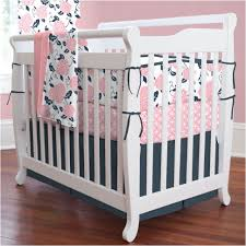unique baby bedding fearsome c and navy fl mini crib bedding carouseldesigns all 2000 pixels 94