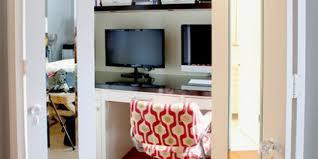 Home office technology Inspirational Hidden Home Office Designs Pinterest Hidden Home Office Designs Decor Charm