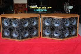 LOA BOSE 901 & ACTIVE seri VI - Tiến Dũng Audio