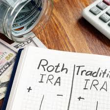 Ira Required Distribution Chart Roth Ira Required Minimum Distribution Rmd