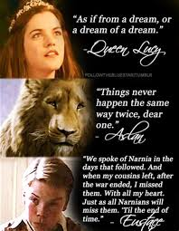 Narnia Quotes Interesting NARNIA Quotes Like Success The Lion The Witch And The Wardrobe Like