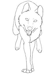 They are very similar to dogs in behavior. Wolf Coloring Pages Download And Print Wolf Coloring Pages