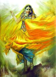 laxman ar google search paintingsindian