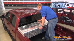 low profile truck tool box. dee zee low profile single lid crossover truck toolbox tool box 4
