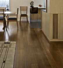 appealing vinyl plank flooring with cozy parsons chairs for interesting interior home design