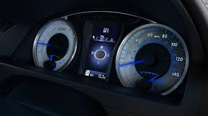 2017 Camry Warning Lights The 2017 Toyota Camry Sedan At Toyota Of Naperville