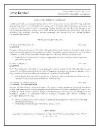Restaurant Cook Resume Line Cook Resume Sample Topgamers Xyz