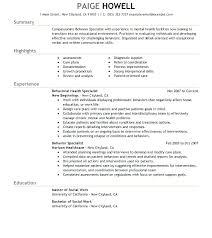 Sample Effective Resume Best Exceptional Resume Objective Examples Sample For Nurses Nurse Intern