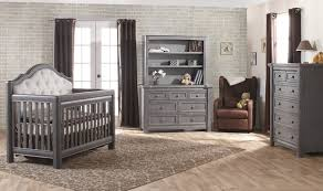 elegant baby furniture. Delighful Furniture Gray Nursery Furniture Dark Vintage Baby  Throughout Elegant Baby Furniture R