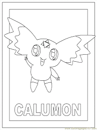Small Picture Digimon Coloring Pages 44 Coloring Page Free Digimon Coloring