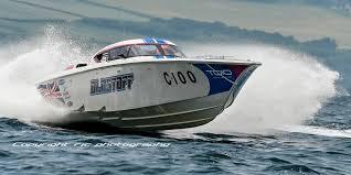 British Powerboat Racing Club - C100 - Blastoff with Dorian ...