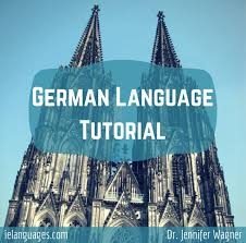 basic german phrases voary and