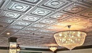 glue up ceiling tiles tin ceiling panels metal tiles lovely fake decorative home styrofoam glue