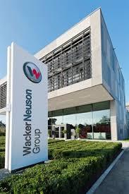 World Highways - Revenue holds steady for Wacker Neuson in 2016