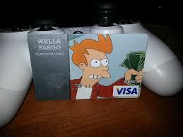 Shut Up And Take My Money Credit Card Design Image 875853 Shut Up And Take My Money Know Your Meme