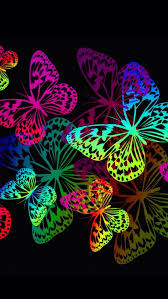 colorful butterfly wallpapers. Modren Colorful Mariposas Coloridas  Colorful Butterflies  Arco Iris Rainbow To Butterfly Wallpapers