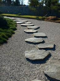 decorative garden stepping stones. Garden Steeping Stones Rock Stepping Stone Creating For Your Decorative .