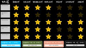 Kids Reward Chart Free Windows Phone App Market