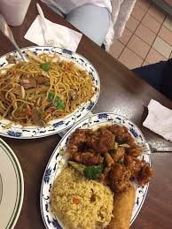 photo of new garden chinese restaurant newport pa