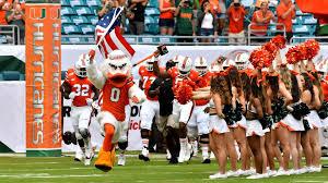Miami Football Bringing Back Memories Of The U Espn