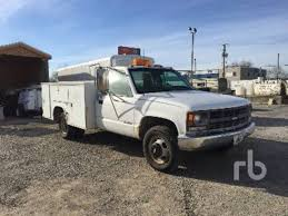 Chevrolet C/k 3500 For Sale ▷ Used Cars On Buysellsearch
