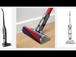 best hard floor vacuum cordless