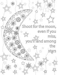 Free Printable Coloring Pages With Quotes 12 Inspiring Quote