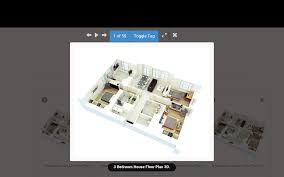 3D Home Design 3.23 APK Download - Android Lifestyle Apps