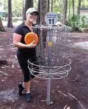Brandy Morrell Disc Golf Reviews, Stats, and Favorite Courses